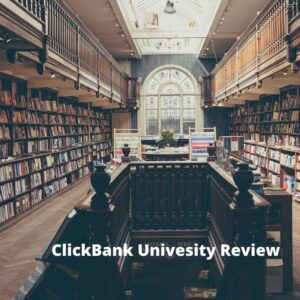 ClickBank Univesity Review